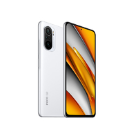 Xiaomi Poco F3 NFC 6/128GB White/Белый Global Version