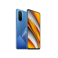 Xiaomi Poco F3 NFC 6/128GB Blue/Синий Global Version
