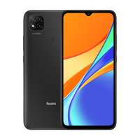 Xiaomi Redmi 9C NFC 3/64GB Grey/Серый Global Version